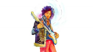 Pure Pentatonic Power Julian Cooper riffs solos lead rock guitar lesson
