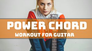 Power Chord Workout Guitar Lesson Course Instructor Fret Zealot