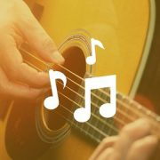 best course learning acoustic guitar lesson lessons