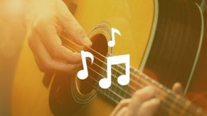 Best course acoustic guitar lessons