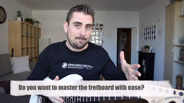 Music Theory 101 Henry Olsen Fret Zealot